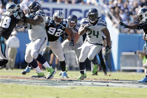 breaking  seahawks rb marshawn lynchs picture perfect