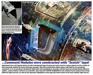 Apollo 17 Conspiracy - Pics about space
