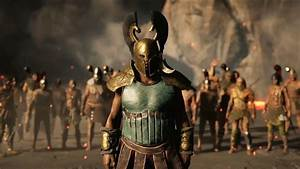 Assassin's Creed Odyssey review | NAG