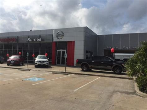 sames kingsville ford nissan kingsville tx  car