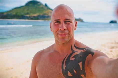 Exclusive: Tony Vlachos talks 'Survivor: Game Changers ...