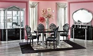 Deco Baroque Moderne : style baroque et si vous vous y mettiez aussi ma ~ Teatrodelosmanantiales.com Idées de Décoration