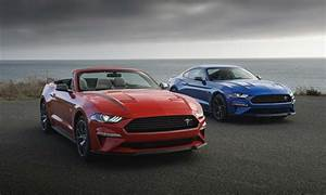 2020 Ford Mustang EcoBoost HPP: First Drive Review | | Automotive Industry News / Car Reviews