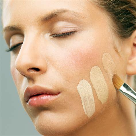Как выбрать основу под макияж . С помощью базы под макияж возможно