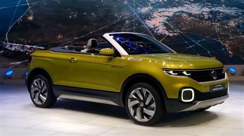 Volkswagen Tcross Breeze, Le Petit Suv Du Grand