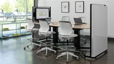 chaise dessinateur cobi office chairs collaborative seating steelcase