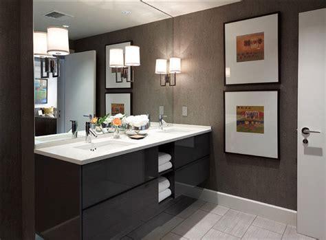 bathroom furnishing ideas 30 and easy bathroom decorating ideas freshome com