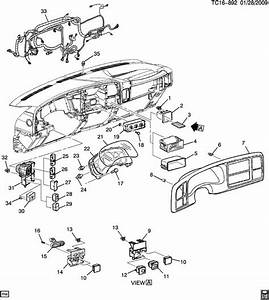 2002 Cadillac Seville Sts Engine Diagram