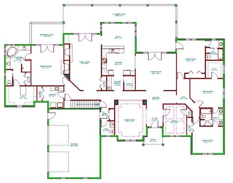 search house plans split bedroom ranch home plans find house plans