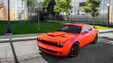 2020 Dodge Challenger Hellcat by 2020 Dodge Challenger Hellcat Widebody Colors Release