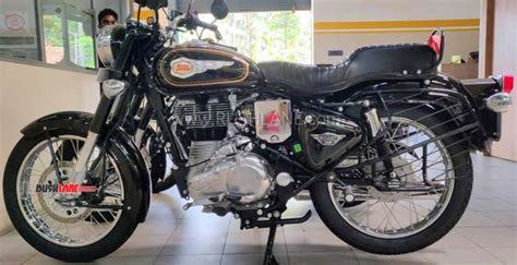 Enfield Bullet 350 2019 by Royal Enfield Bullet 350 350 Es Single Abs Launch Price