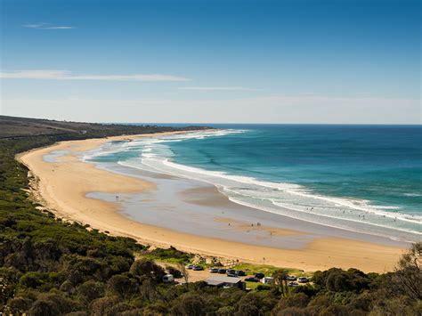 Boat R Anglesea by Beaches And Coastlines Nature And Wildlife