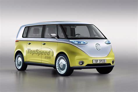 2020 Volkswagen Van Gallery 705397