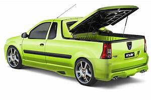 Dacia Pick Up Prix : dacia logan pick up ~ Gottalentnigeria.com Avis de Voitures