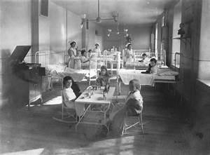 Late-Nineteenth and Early-Century Pediatrics • Nursing ...