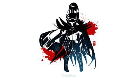 dota 2 wallpaper phantom assassin wallpapersafari