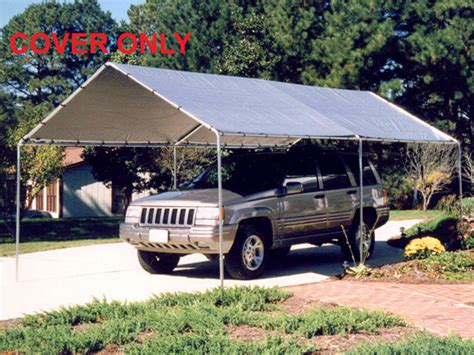 king canopy silver replacement tarp     canopies