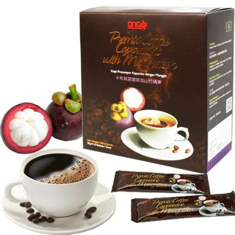 This item will ship to united states, but the seller has not specified shipping options. 8 Sachets (CAPPUCCINO w/ MANGOSTEEN) - FREE SHIPPING ...