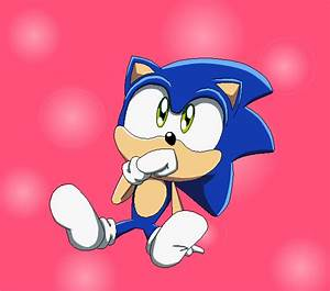Sonic cute pics - Off Topic - PSNProfiles