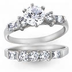 wedding ring sets cozy weddings rings and jewelry discount wedding ring sets discount wedding ring