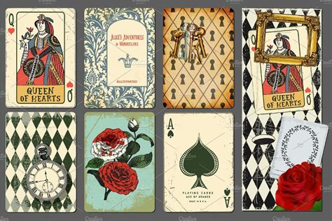 Check spelling or type a new query. 22+ Playing Card Designs   Free & Premium Templates