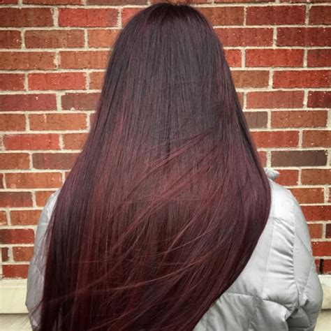 Black Hair Colour Hairstyles by 37 Ombr 233 Hair Color Ideas Of 2019