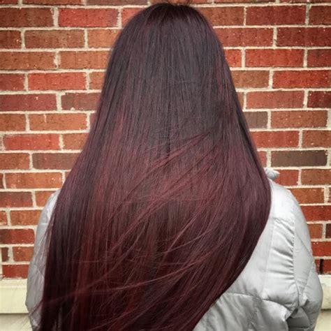top ombre hair color ideas trending