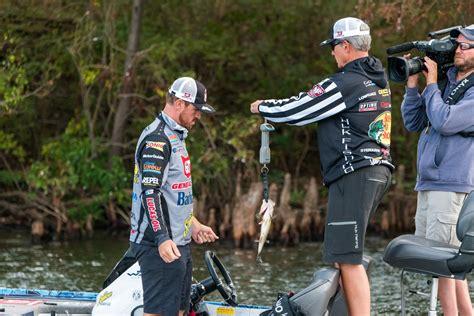 jacob wheeler major league fishing