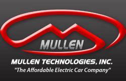 mullen technologies  winds  freedom corporate