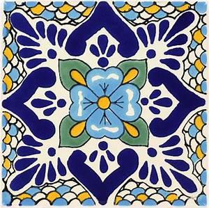 Mexican Tile - MexicanTiles com: Mexican Tile, Talavera