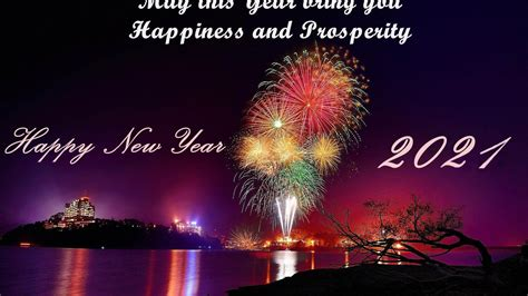 Happy New Year 2021 Sms Greetings For The New Year ...