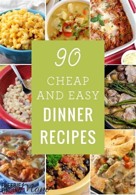 cheap healthy dinners 90 cheap quick easy dinner recipes quick vegetarian recipes easy family meals and cheap meals