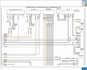 Wiring Diagram Bmw X3 2004