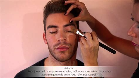 Maquillage Homme Maquillage Homme