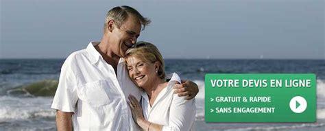 Mutuelle Senior : Garanties et Devis Complémentaire Santé ...