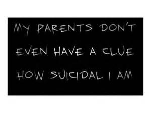 Sad Quotes About Parents