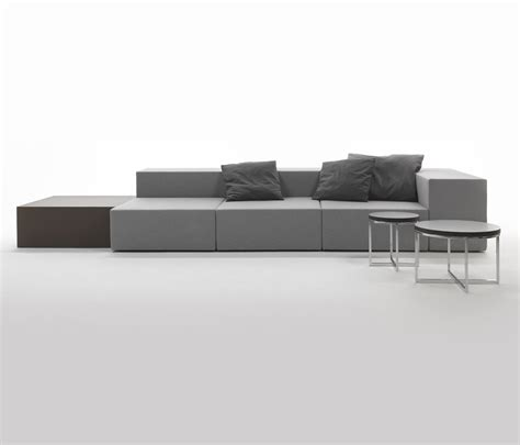Modular Seating Systems From Giulio Marelli