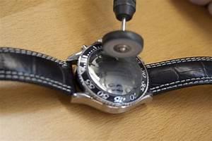 Polieren Mit Poliermaschine : kratzer aus dem uhrenglas entfernen uhren ass blog ~ Michelbontemps.com Haus und Dekorationen