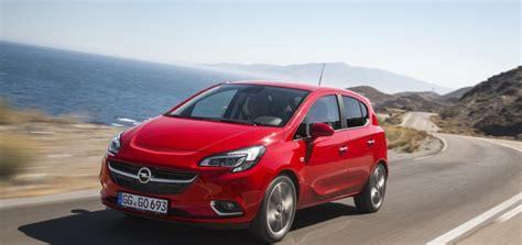 New Opel Corsa, Adam, Mokka X Coming In 2019  Gm Authority