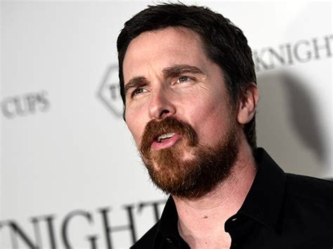 Christian Bale Trump Picking Tips From Dictatorship