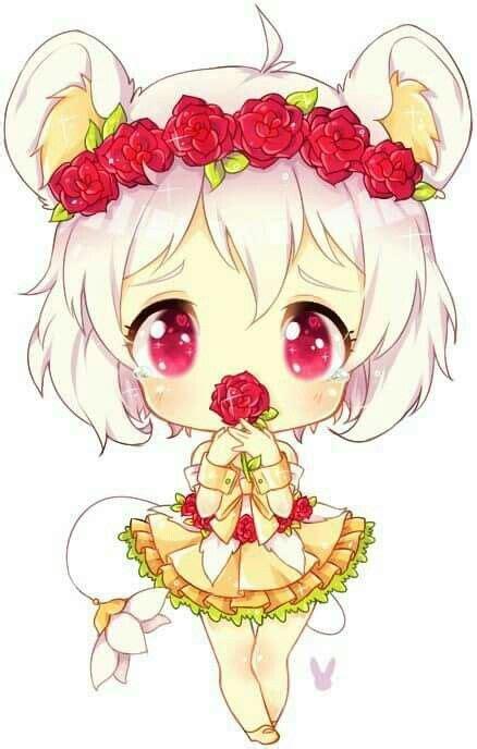 Pin By Tamara Ridgewell On Anime Pfp Anime Chibi Chibi