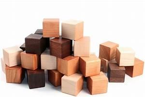 24-piece wooden blocks set Smiling Tree