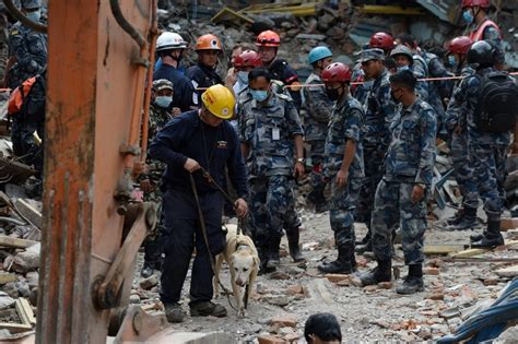 recovery  relief nepal  earthquake al