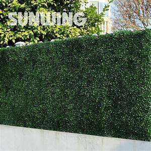 Online Get Cheap Artificial Grass Fence -Aliexpress com