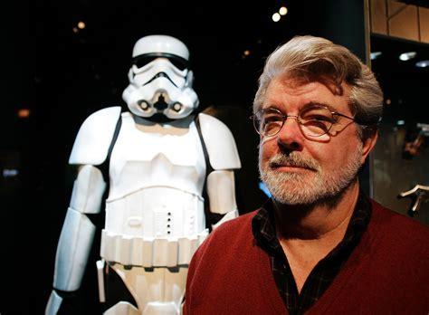 George Lucas Almost Made Star Wars Episode Vii Himself