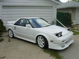 Shmeeze 1985 Toyota Mr2 Specs  Photos  Modification Info At Cardomain