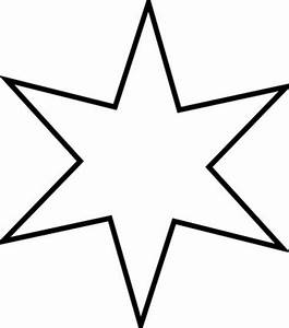 Star clipart black and white - Pencil and in color star ...