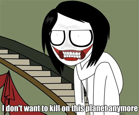 Jeff The Killer Meme - image 242253 jeff the killer know your meme