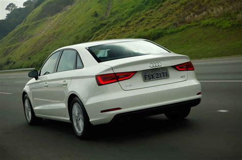 Idée Cv by Audi A3 Sedan 1 4 Premium De Entrada