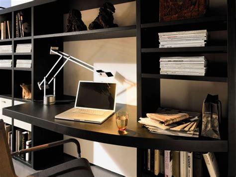 bureau dans un salon aménager un coin bureau dans salon page 9